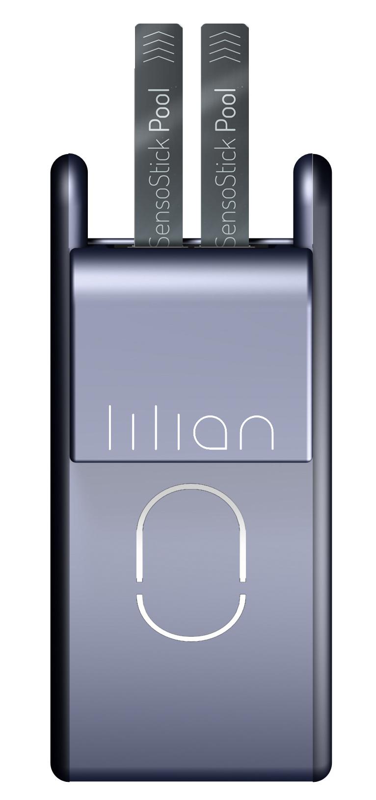 Lilian Wasseranalysegerät